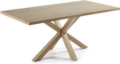 La forma tafels designwonen meubelen verlichting